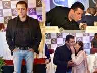 Salman Khan launches his jewellery line