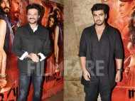 Anil Kapoor and Arjun Kapoor host another star-studded Mirzya screening