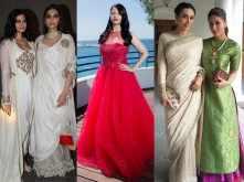 Aishwarya Rai Bachchan, Sonam Kapoor and Karisma-Kareena Kapoor catch the throwback bug!
