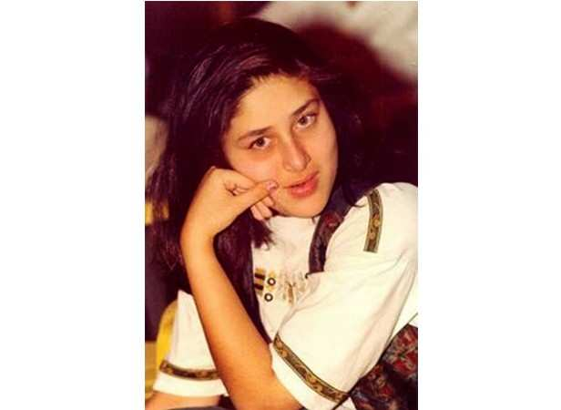 kareena kapoor childhood photos wwwpixsharkcom