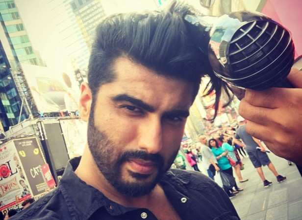 arjun kapoor hair style in 2 states 10 hunks and their perfectly groomed hair 3438