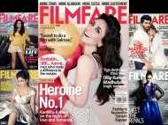 Kareena Kapoor Khan's best Filmfare covers