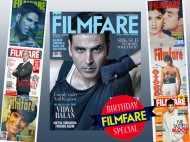 Birthday special: Akshay Kumar's Filmfare covers
