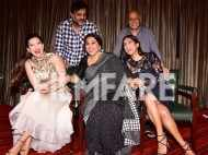 Vidya Balan promotes Begum Jaan in Delhi