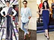 Nimrat Kaur, Rajkumar Rao, Ekta Kapoor launch their web series in Delhi