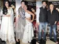 Vidya Balan, Mahesh Bhatt, Sayani Gupta, Rituparna Sengupta watch Begum Jaan