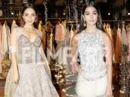 Beauties Pooja Hegde and Kiara Advani slay in their ethnic avatar
