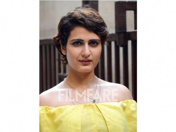 Fatima Sana Sheikh
