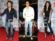 Sonu Sood, Tiger Shroff, Disha Patani and others spotted at the screening of Kung Fu Yoga