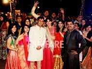 Taapsee Pannu gatecrashes a wedding