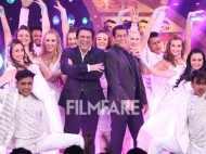 Govinda has a blast on Salman Khan's reality show