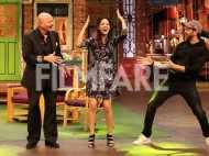 Hrithik Roshan, Yami Gautam, Urvashi Rautela have a riot on The Kapil Sharma Show