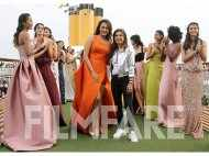 Scorching hot Sonakshi Sinha turns showstopper