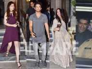 Kriti Sanon, Preity Zinta, Manish Malhotra bring in Sushant Singh Rajput's birthday