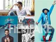 Birthday Special: Ranveer Singh's Filmfare photoshoots down the years