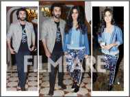 Photos: Ranbir Kapoor and Katrina Kaif have fun at Jagga Jasoos promotions