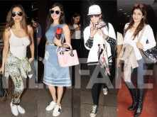 Malaika Arora, Raveena Tandon, Sunny Leone and Divya Khosla Kumar's weekend getaways