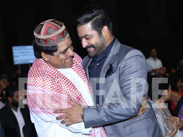 Ali and N. T. Rama Rao