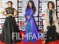Athiya Shetty, Swara Bhaskar, Tisca Chopra and other B-town beauties grace the Femina Women Awards 2017