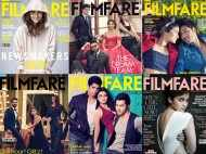Alia Bhatt is Filmfare's favourite cover girl!