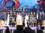 Baahubali 2 pre-release event: Karan Johar, Rana Daggubati and Tamannaah