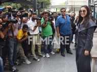 Manisha Koirala takes Dear Maya to the capital