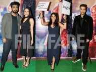 Shraddha Kapoor, Arjun Kapoor celebrate the success of Half Girlfriend