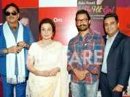 Aamir Khan and Shatrughan Sinha launch Asha Parekh's autobiography 'The Hit Girl'
