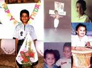 Birthday Special: Cutest pictures from Vicky Kaushal's childhood