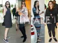 Parineeti Chopra, Huma Qureshi, Bipasha Basu and Tamannah's casual outings