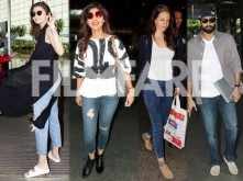 Anushka Sharma, Shilpa Shetty, Rana Daggubati and Kalki Koechlin's travel diaries