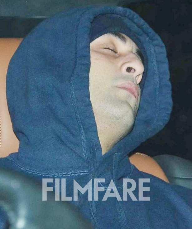 Ranbir Kapoor, Dia Mirza