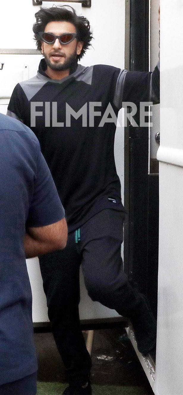 Ranveer Singh, Sidharth Malhotra