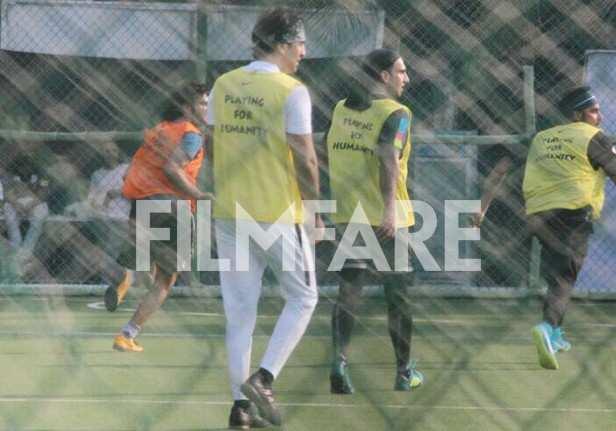 Ranbir Kapoor, Ranveer Singh
