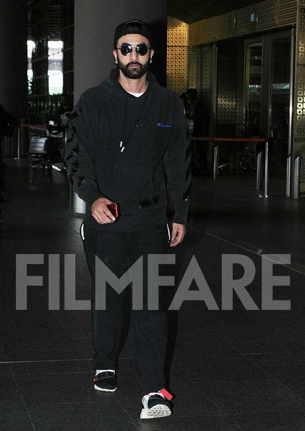 Don't miss! 6 photos of Ranbir Kapoor looking incredibly hot