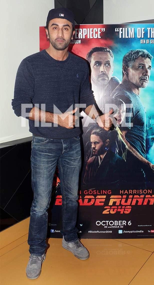 Ranbir Kapoor, Aditya Roy Kapur, Arjun Kapoor, Imran Khan