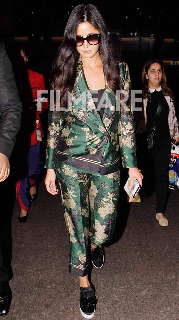Katrina Kaif, Shilpa Shetty, Parineeti Chopra