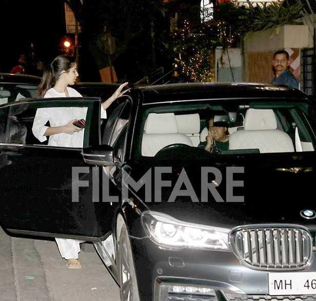 Katrina Kaif, Arpita Khan Sharma, Ahil Sharma