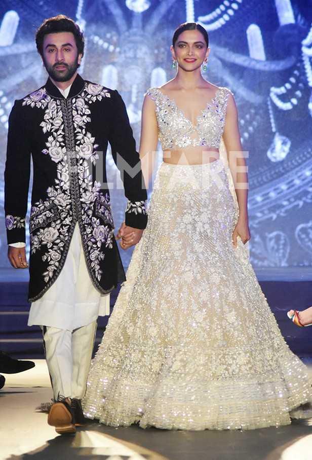 Ranbir Kapoor, Deepika Padukone
