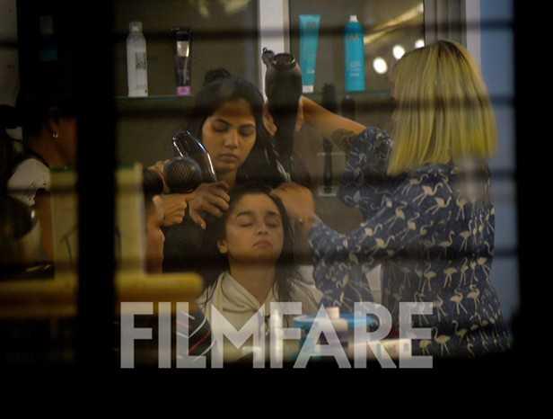 Alia Bhatt finds a unique way to spend time with mom Soni Razdan