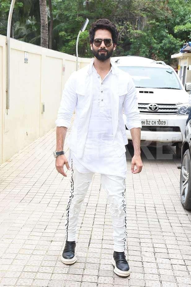 Shahid Kapoor, Shraddha Kapoor