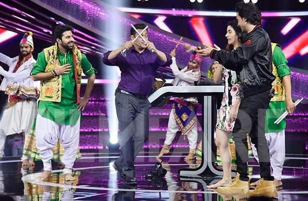 Salman Khan, Warina Hussain, Aayush Sharma