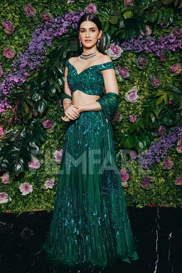 Kriti Sanon, Sara Ali Khan