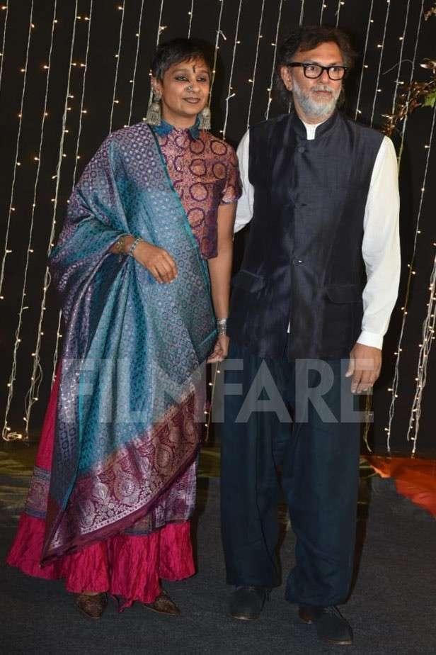 P. S. Bharathi, Rakesh Omprakash Mehra