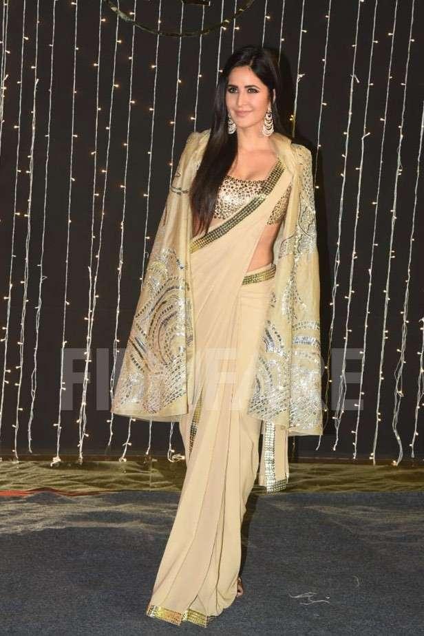 Katrina Kaif, Raveena Tandon