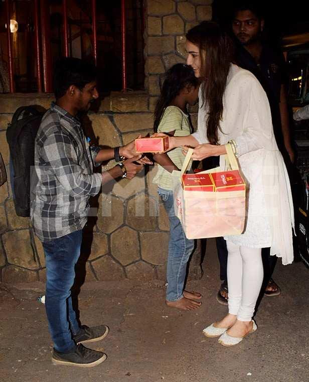 Sara Ali Khan, Amrita Singh