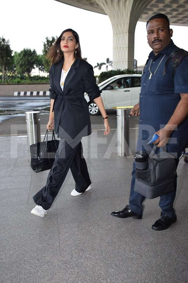 Sonam Kapoor, Jacqueline Fernandez, Kangana Ranaut