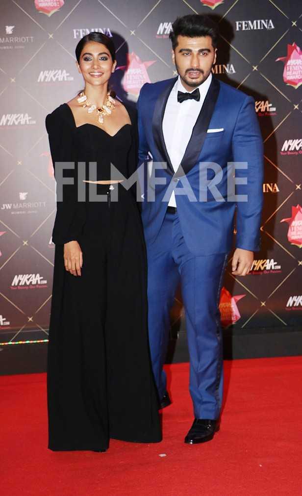 Pooja Hegde, Arjun Kapoor