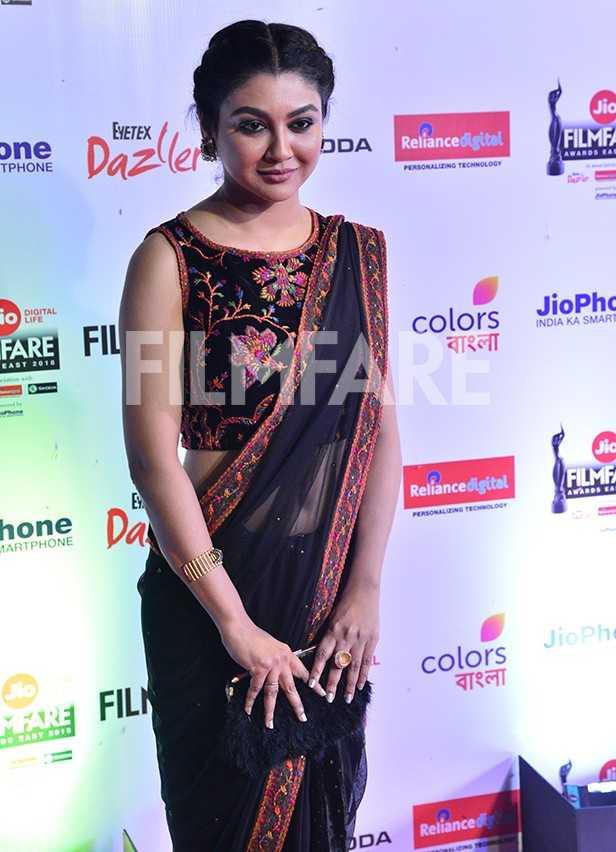 Jaya Ahsan won filmfare award 2018