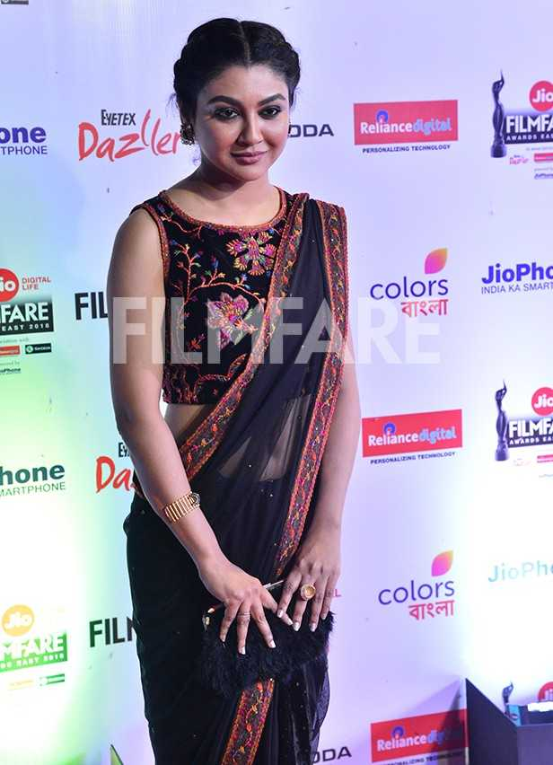 Jaya Ahsan, Arpita Chatterjee